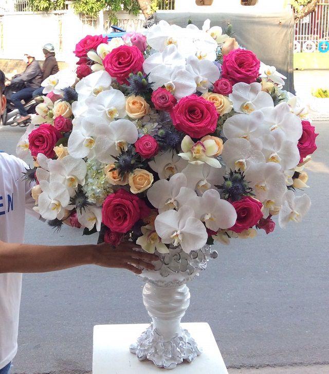Hoa vip hoa tuoi sai gon