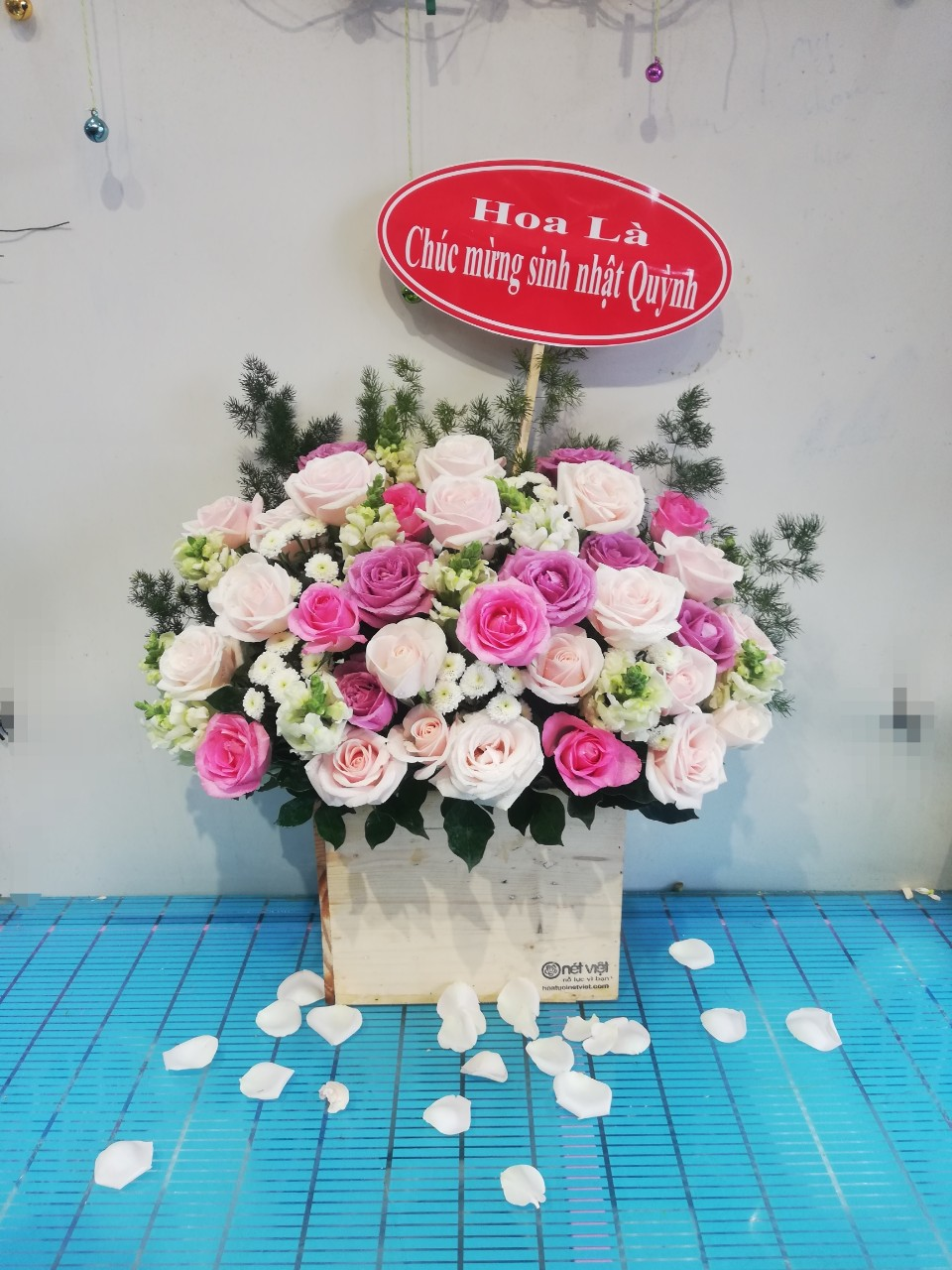 shop hoa tuoi quan 5